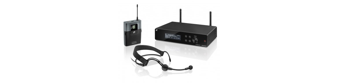 Headset Wireless Microphones - Audiotecnica.eu