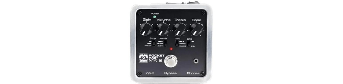 Miscellaneous Guitars Pedals Effects