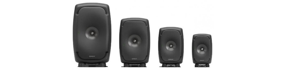 Studio Monitors - Audiotecnica.eu