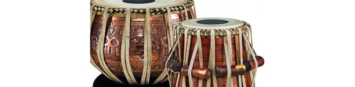 Traditional Percussion